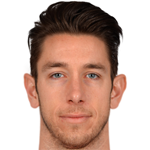 Brad Jones of Feyenoord