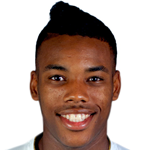 Garry Rodrigues of Galatasaray