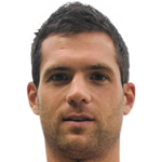 Denis Petric of Guingamp