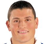 Kyriakos Papadopoulos of HSV