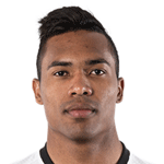 Alex Sandro of Juventus