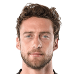 Claudio Marchisio of Juventus