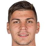 Aleksandar Dragovic of Leicester City