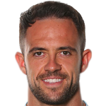 Danny Ings of Liverpool
