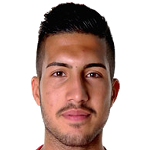 Emre Can of Liverpool