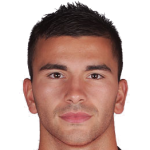 Anthony Lopes of Lyon