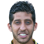 Dor Micha of Maccabi Tel-Aviv