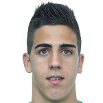 Joel Pereira of Man Utd