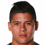 Marcos Rojo of Man Utd