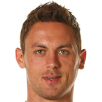 Nemanja Matic of Man Utd