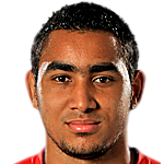 Dimitri Payet of Marseille