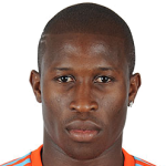 Rod Fanni of Marseille