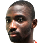 Anthony Koura of Nancy