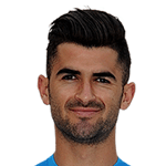 Elseid Hysaj of Napoli