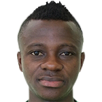 Jean Michael Seri of Nice