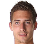 Kevin Trapp of PSG