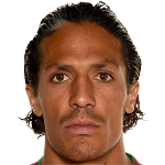 Bruno Alves of Rangers