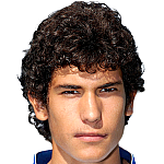 Jesus Vallejo of Real Madrid
