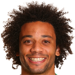 Marcelo of Real Madrid