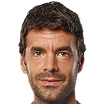 Xabi Prieto of Real Sociedad