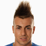 Stephan El Shaarawy of Roma