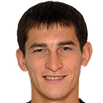Taras Stepanenko of Shakhtar Donetsk