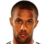 Wayne Routledge of Swansea City