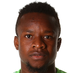Ogenyi Onazi of Trabzonspor