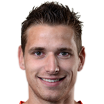 Jan Kovarik of Viktoria Plzen