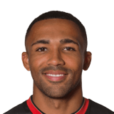 Callum Wilson of Bournemouth