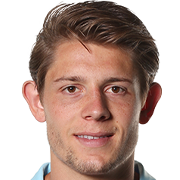 James Tarkowski of Burnley