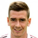 Jamie Walker of Hearts