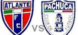 Atlante Pachuca highlights