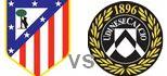 Atletico Udinese highlights
