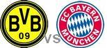 BVB Bayern highlights