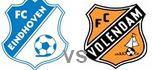 FC Eindhoven FC Volendam highlights