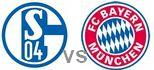 Schalke Bayern highlights