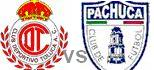 Toluca Pachuca highlights