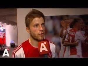 Lasse Schone (Ajax) Videos, Pictures, Profile, News, Stats ...