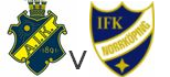 AIK Norrkoping live