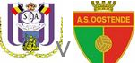 RSCA Oostende live