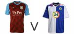 Villa Blackburn live