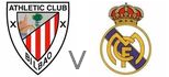 Athletic Bilbao Real Madrid live