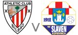 Athletic Slaven live