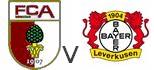 Augsburg Leverkusen live