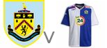 Burnley Blackburn live
