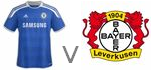 Chelsea Leverkusen live