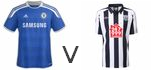 Chelsea West Brom live