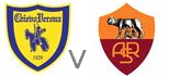 Chievo AS Roma live