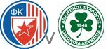 Red Star Omonia live